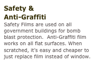 Safety &